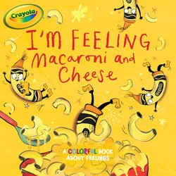 I'm Feeling Macaroni and Cheese