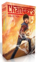 The Hidden World of Changers Collection