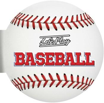 Let's Play Baseball