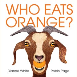 Who Eats Orange?