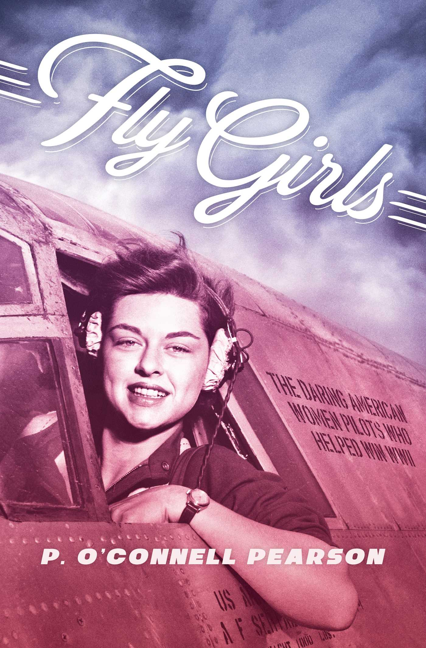 Fly girls 9781534404120 hr