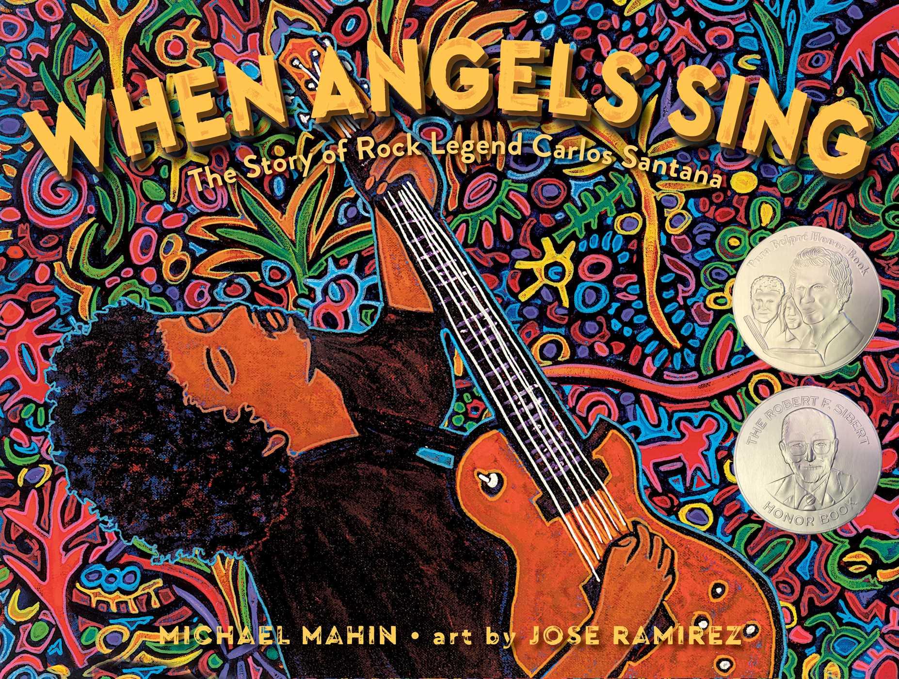 When angels sing 9781534404137 hr