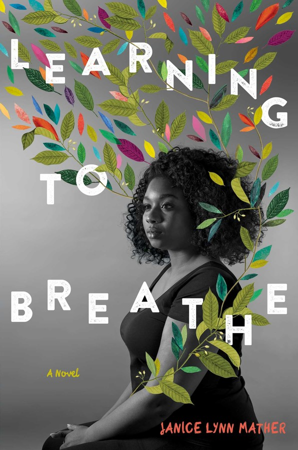 Learning To Breathe Book By Janice Lynn Mather Official