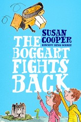 The boggart fights back 9781534406292