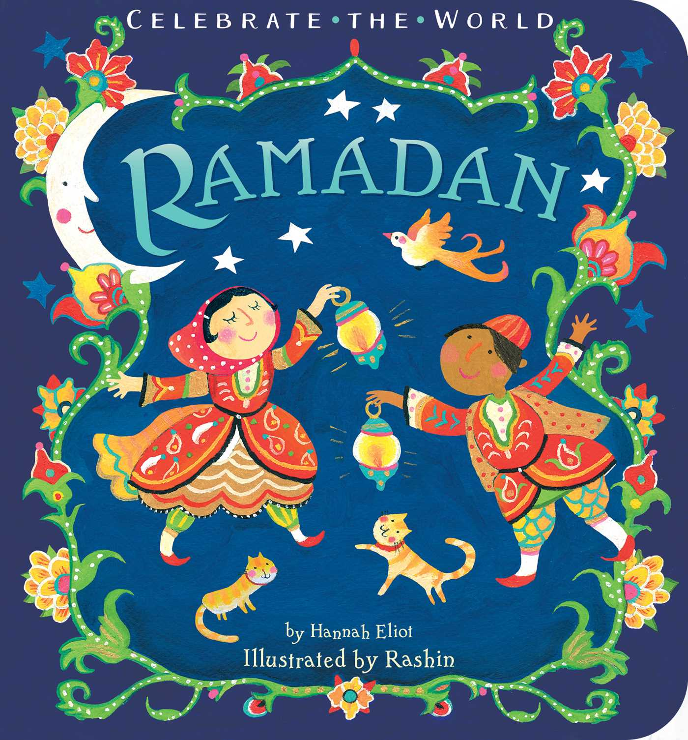 ramadan book by hannah eliot rashin official publisher page