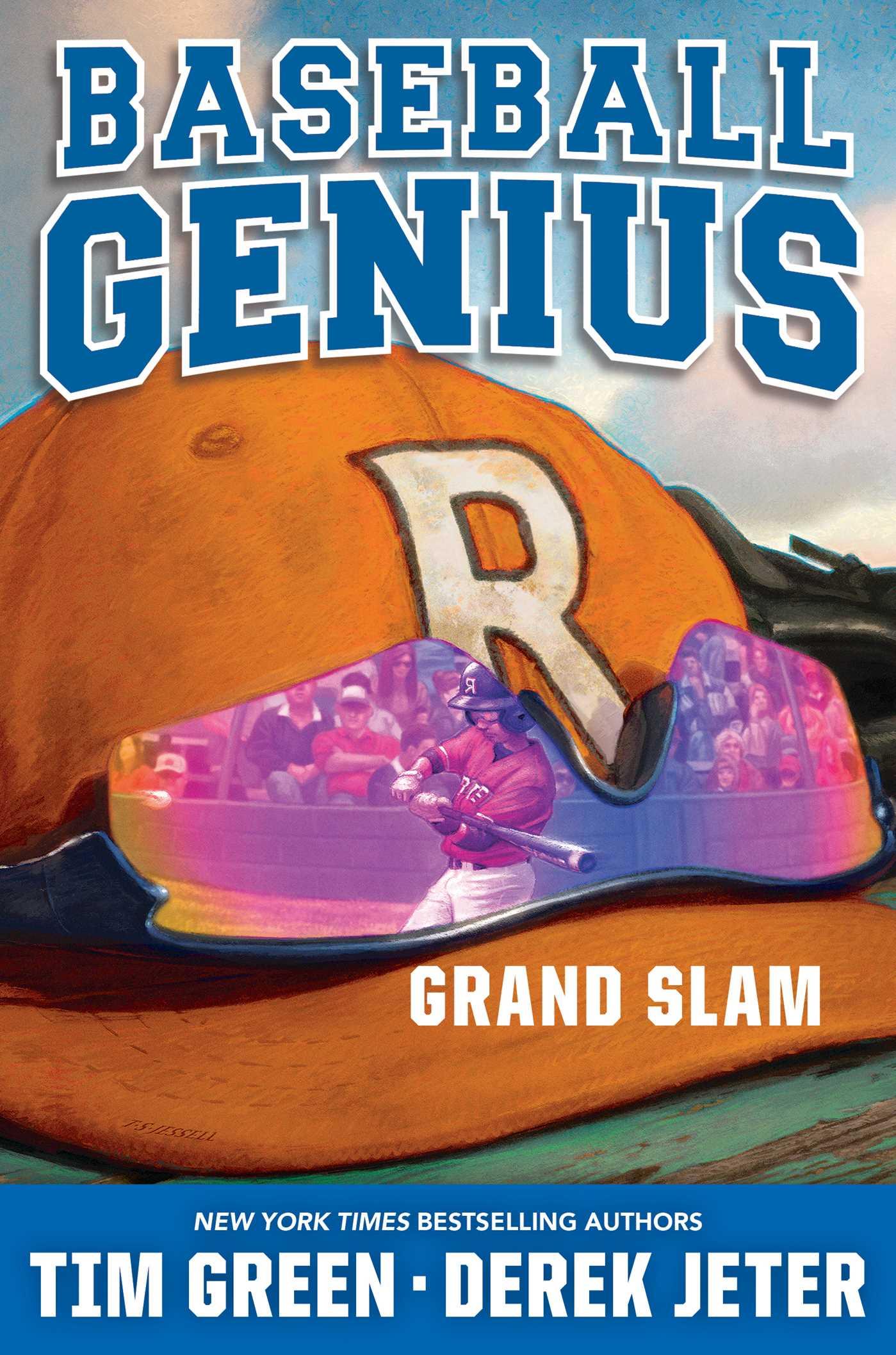 Grand slam 9781534406711 hr