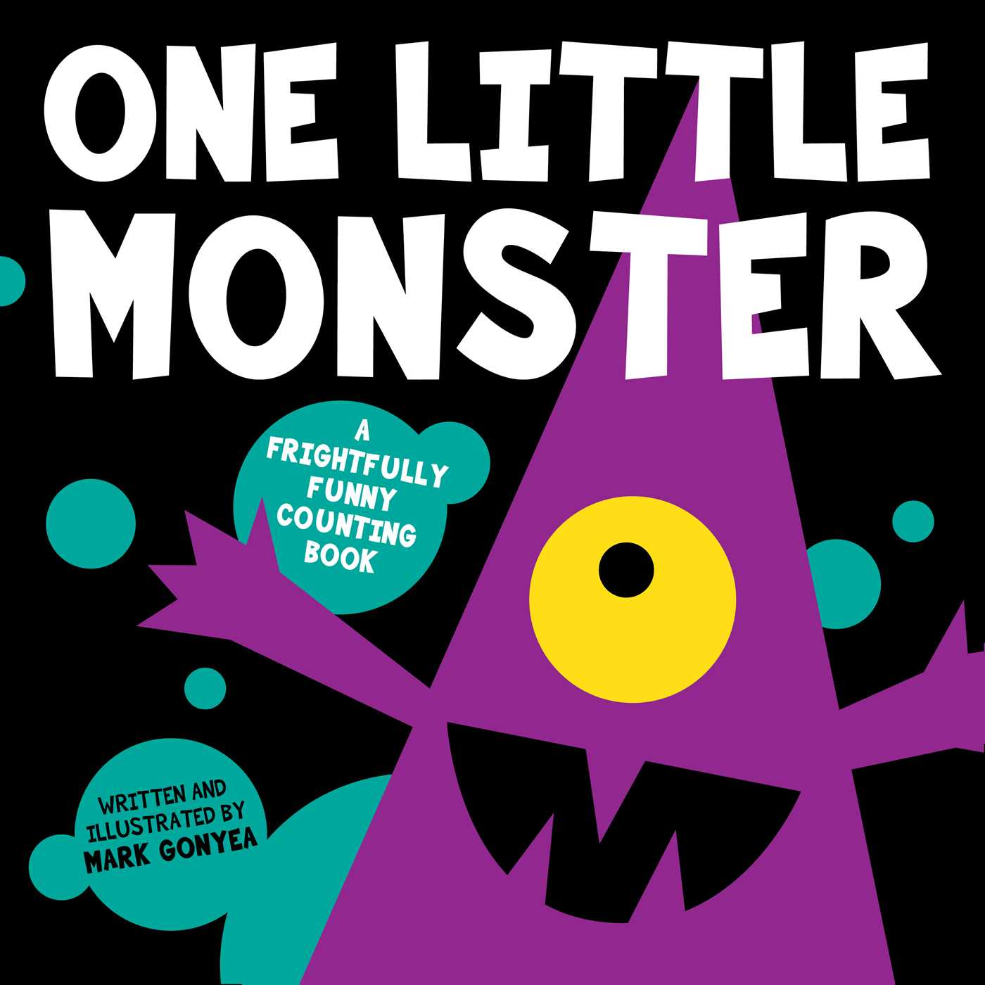 One little monster 9781534406742 hr