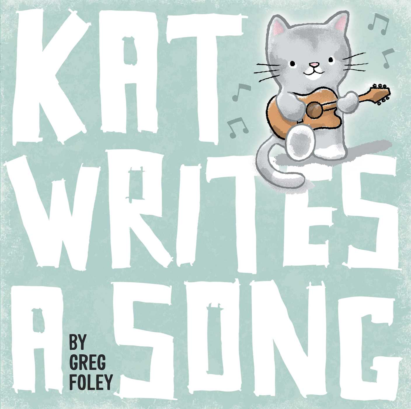 Kat writes a song 9781534406810 hr