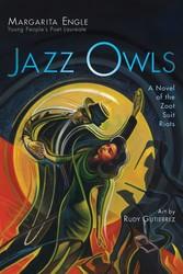 Jazz owls 9781534409439