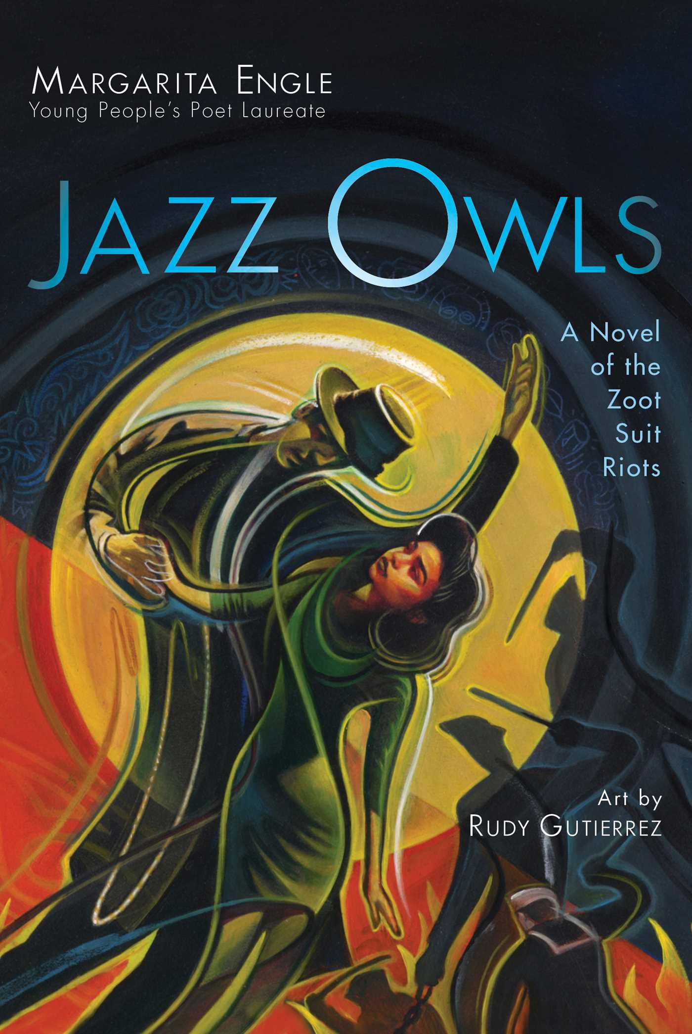 Jazz owls 9781534409439 hr