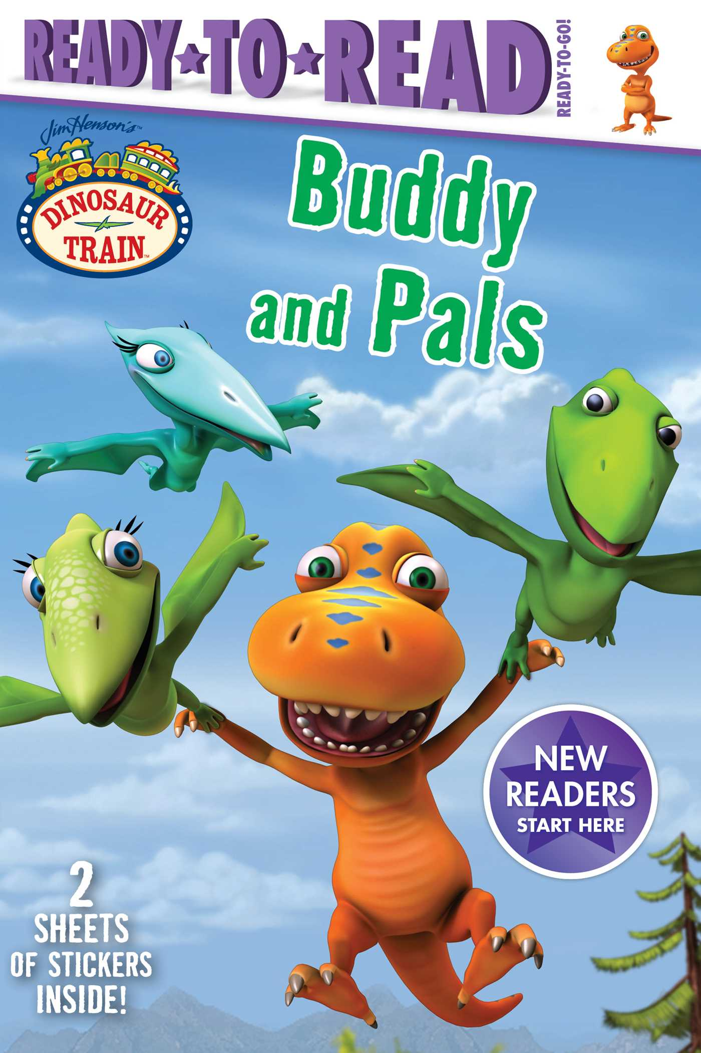 Buddy and pals 9781534409514 hr