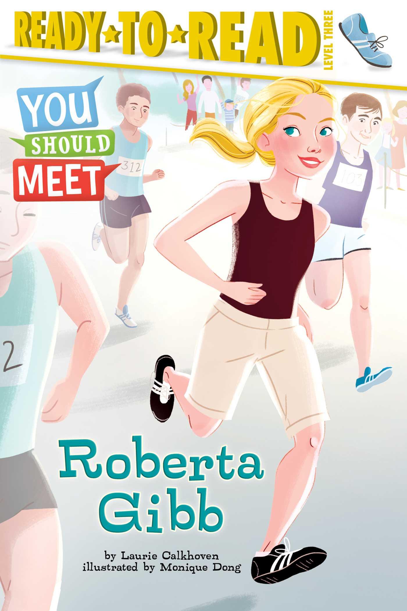 Roberta gibb 9781534409712 hr
