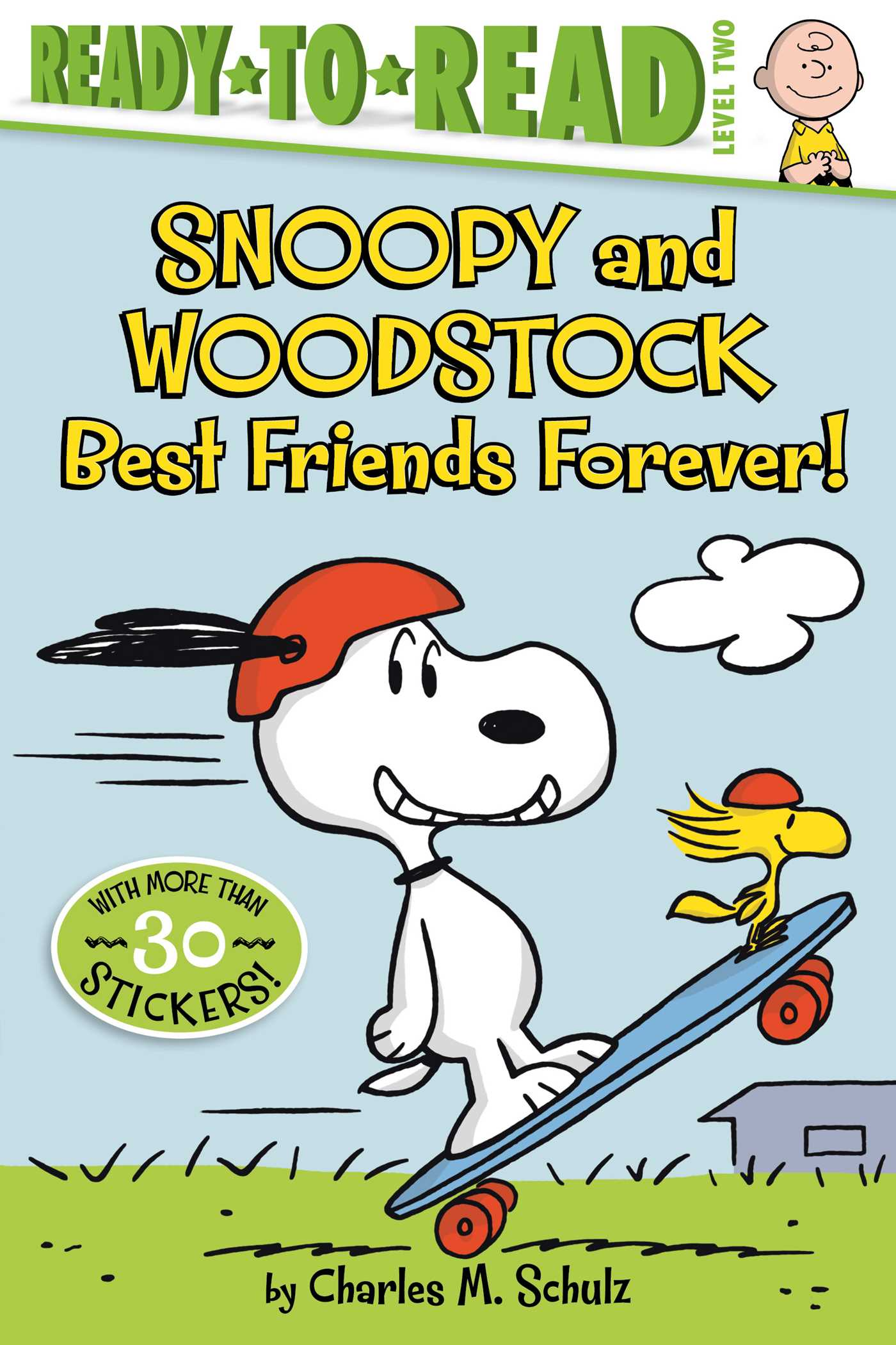 Snoopy and woodstock 9781534409750 hr