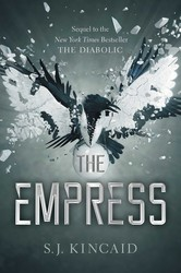 The empress 9781534409927