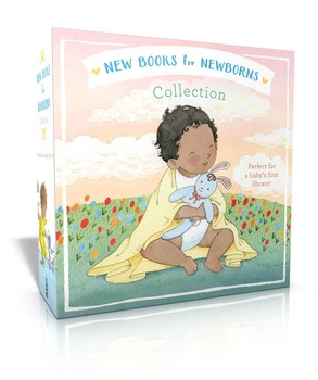 New Books for Newborns Collection