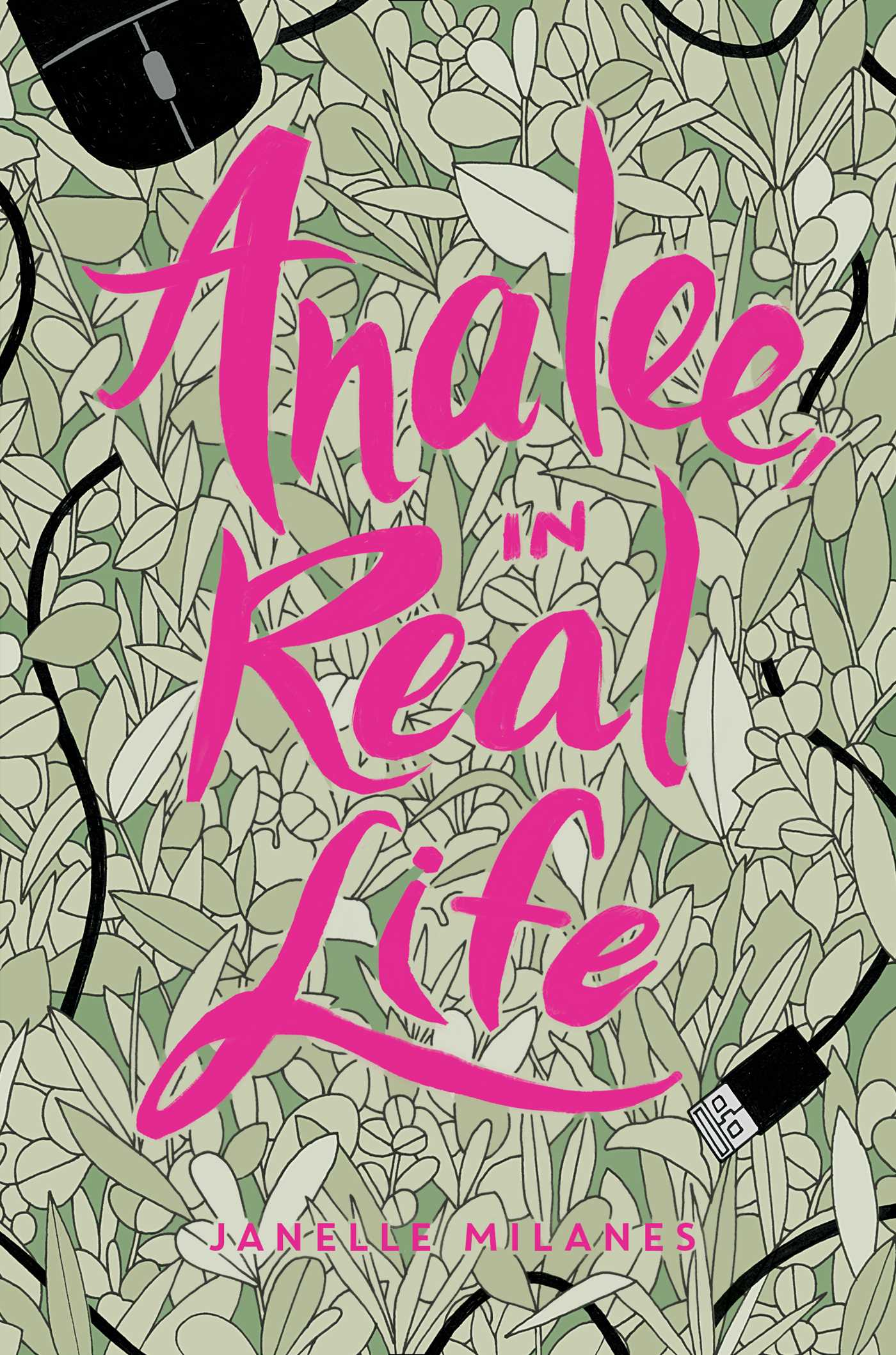 Analee in real life 9781534410299 hr