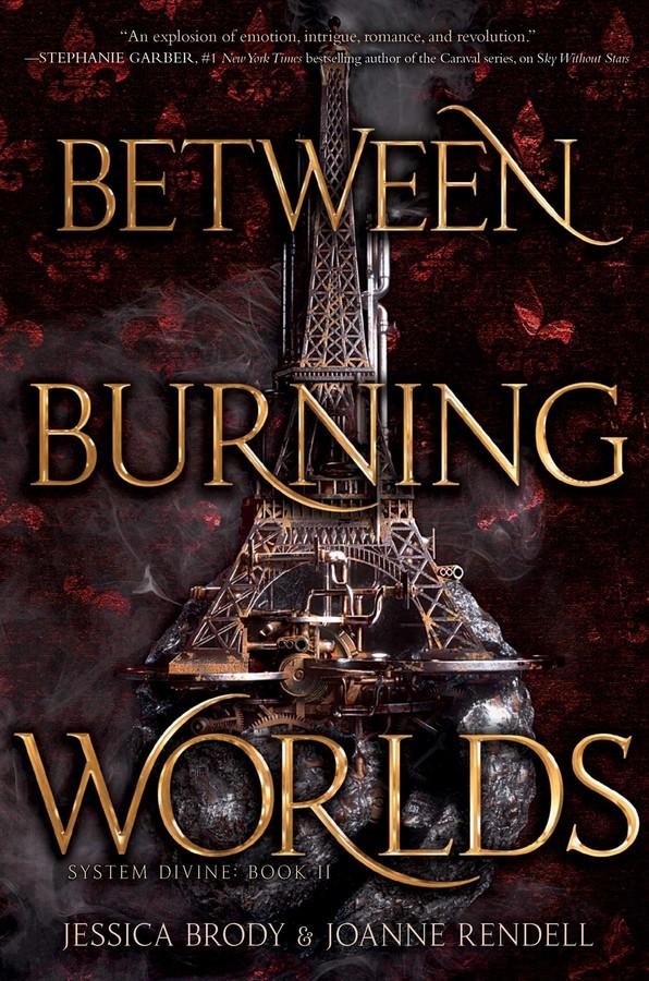 Burning Series Revolution