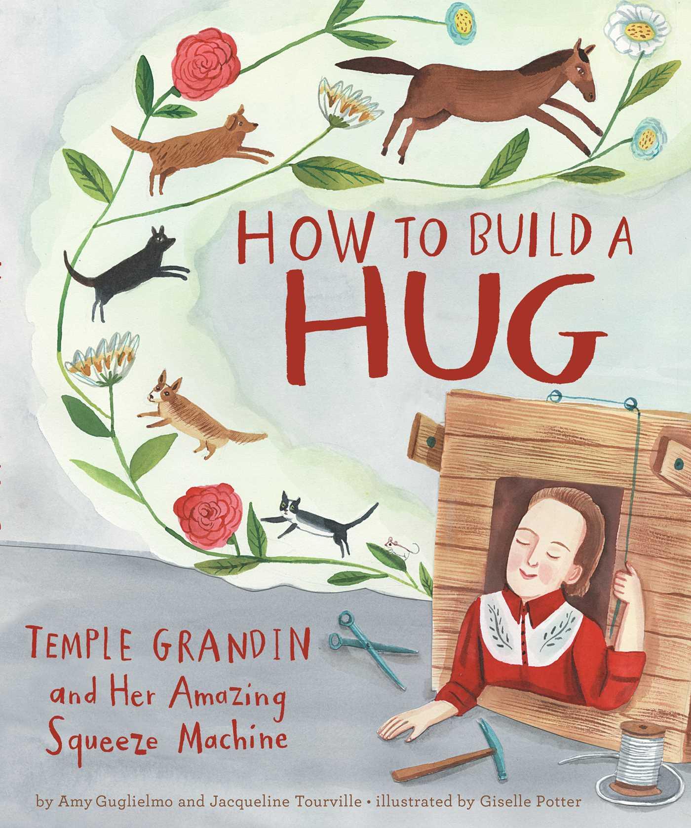 How to build a hug 9781534410978 hr