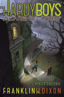 The Gray Hunter's Revenge