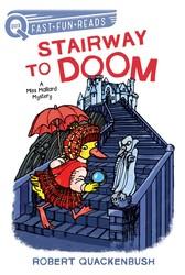 Stairway to Doom