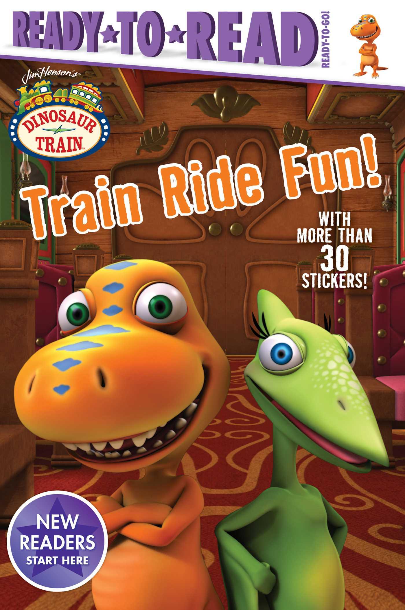 Train ride fun 9781534413337 hr