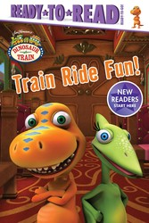Train Ride Fun!