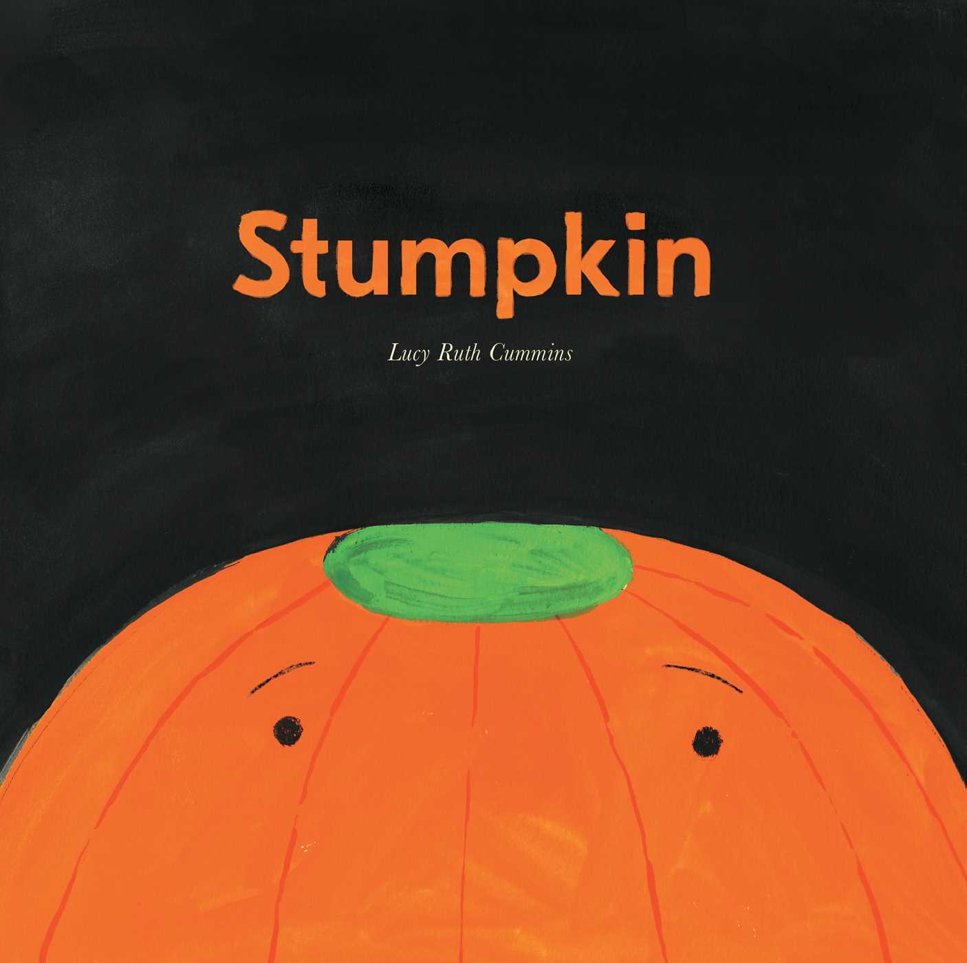 Stumpkin 9781534413627 hr