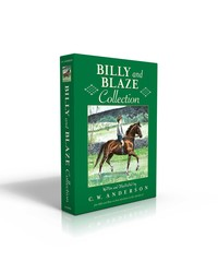 Billy and Blaze Collection