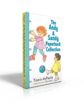 The Andy & Sandy Paperback Collection