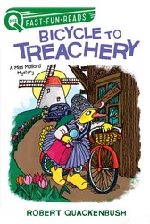 Bicycle to Treachery