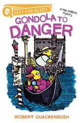 Gondola to Danger