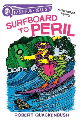 Surfboard to Peril