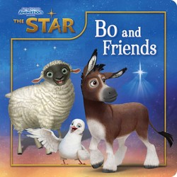 Bo and Friends