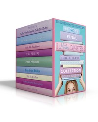 The Final Mother-Daughter Book Club Collection