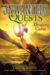 Dragon Curse | Book by Lisa McMann | Official Publisher Page | Simon