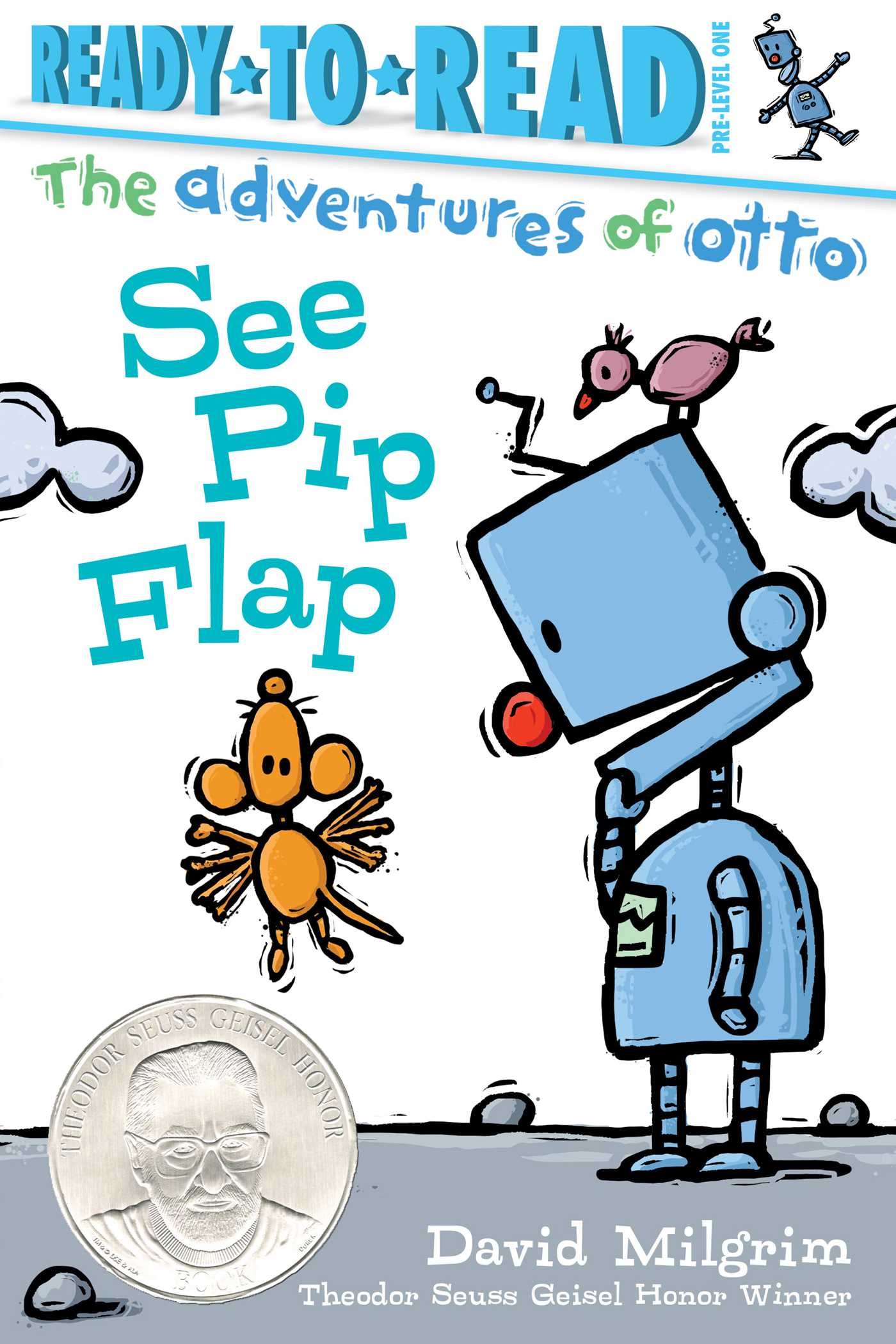 See pip flap 9781534416352 hr
