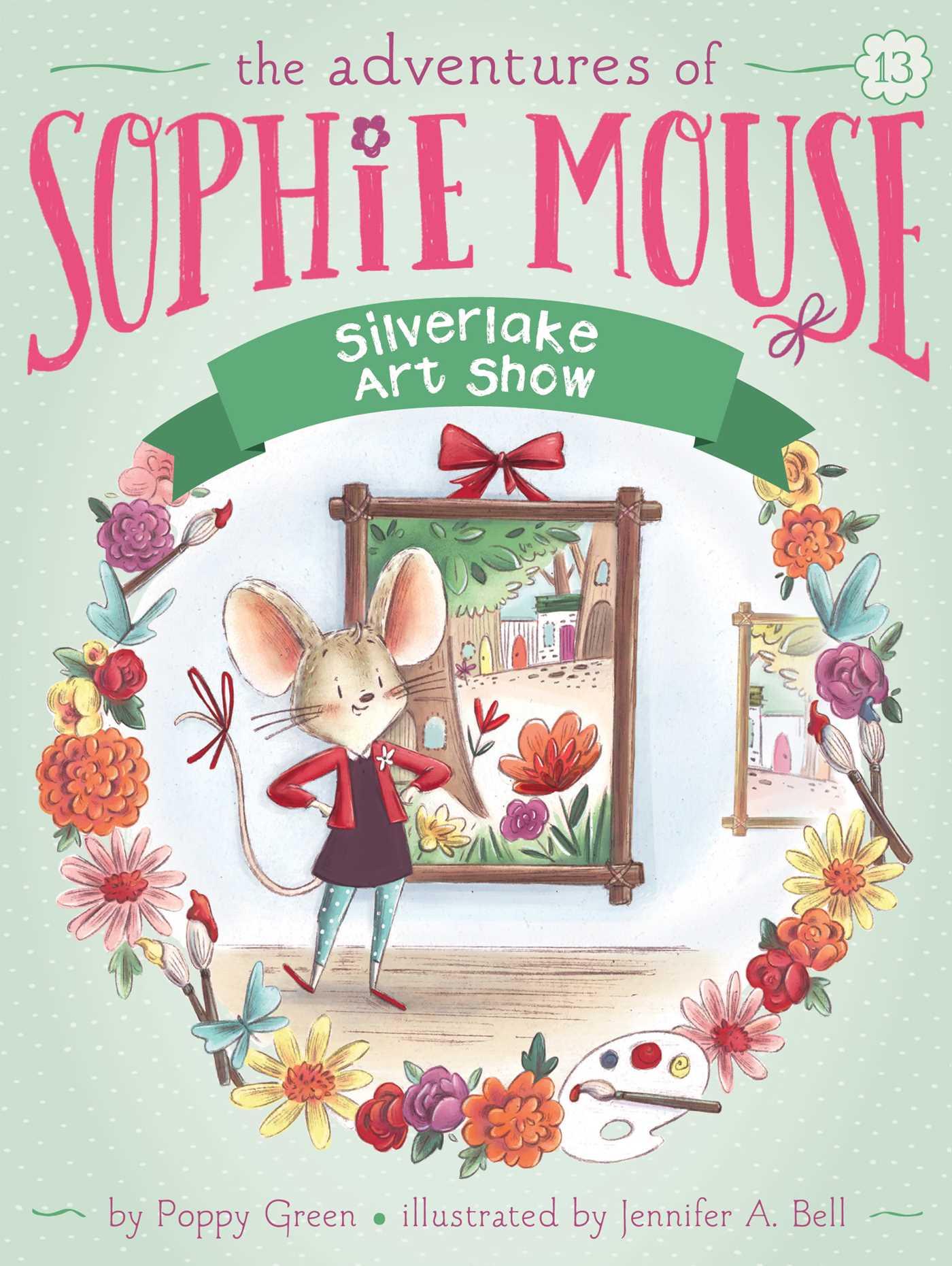 Silverlake art show 9781534417243 hr
