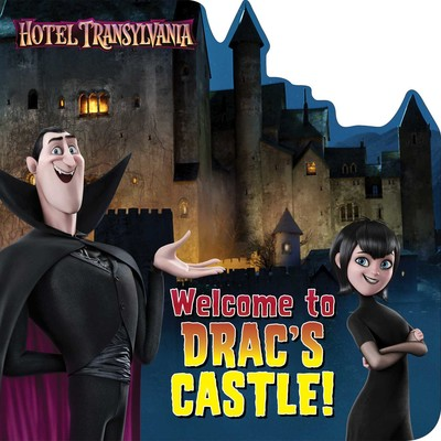 Welcome to Drac's Castle!