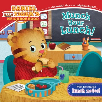 Munch Your Lunch!