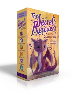 The Secret Rescuers Magical Collection