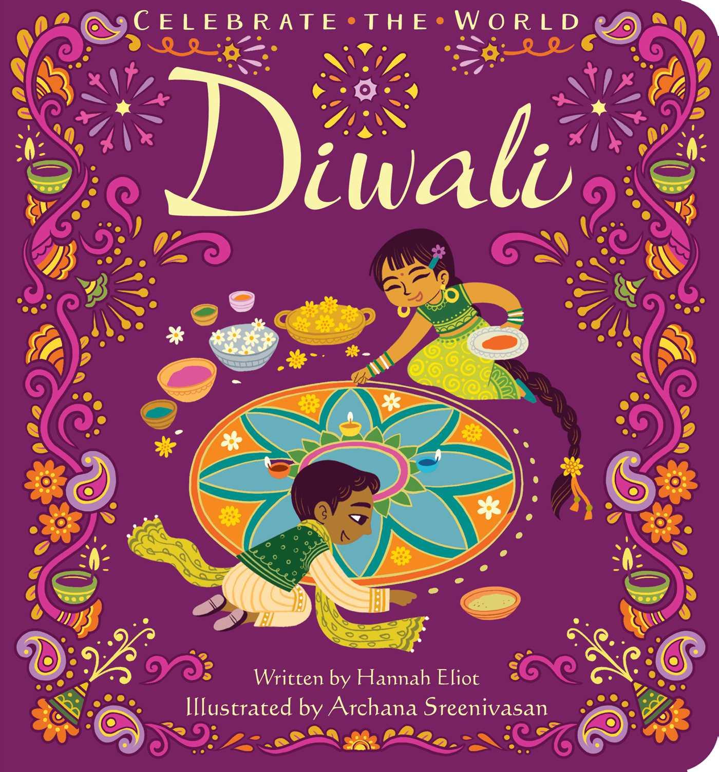 Diwali 9781534419919 hr