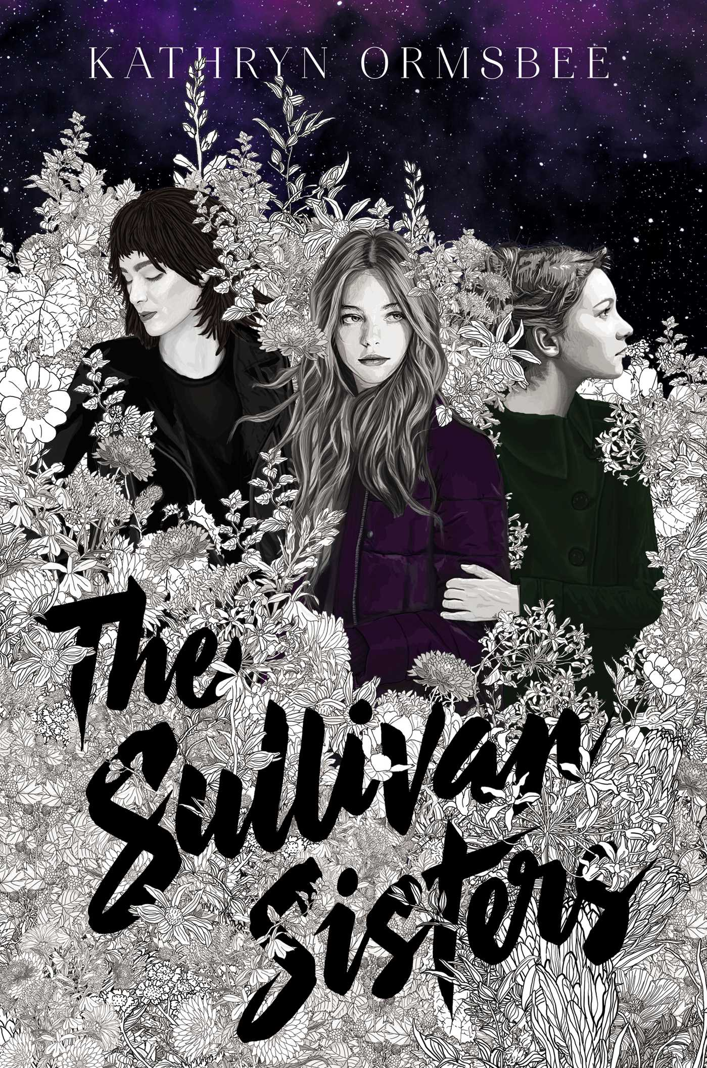 The Sullivan Sisters | Book by Kathryn Ormsbee | Official ...