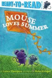 Mouse Loves Summer