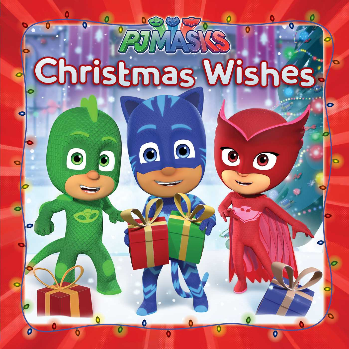 Christmas Wishes | Book by Maggie Testa, Jason Fruchter | Official ...