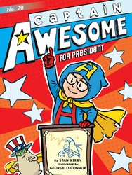Captain Awesome for President