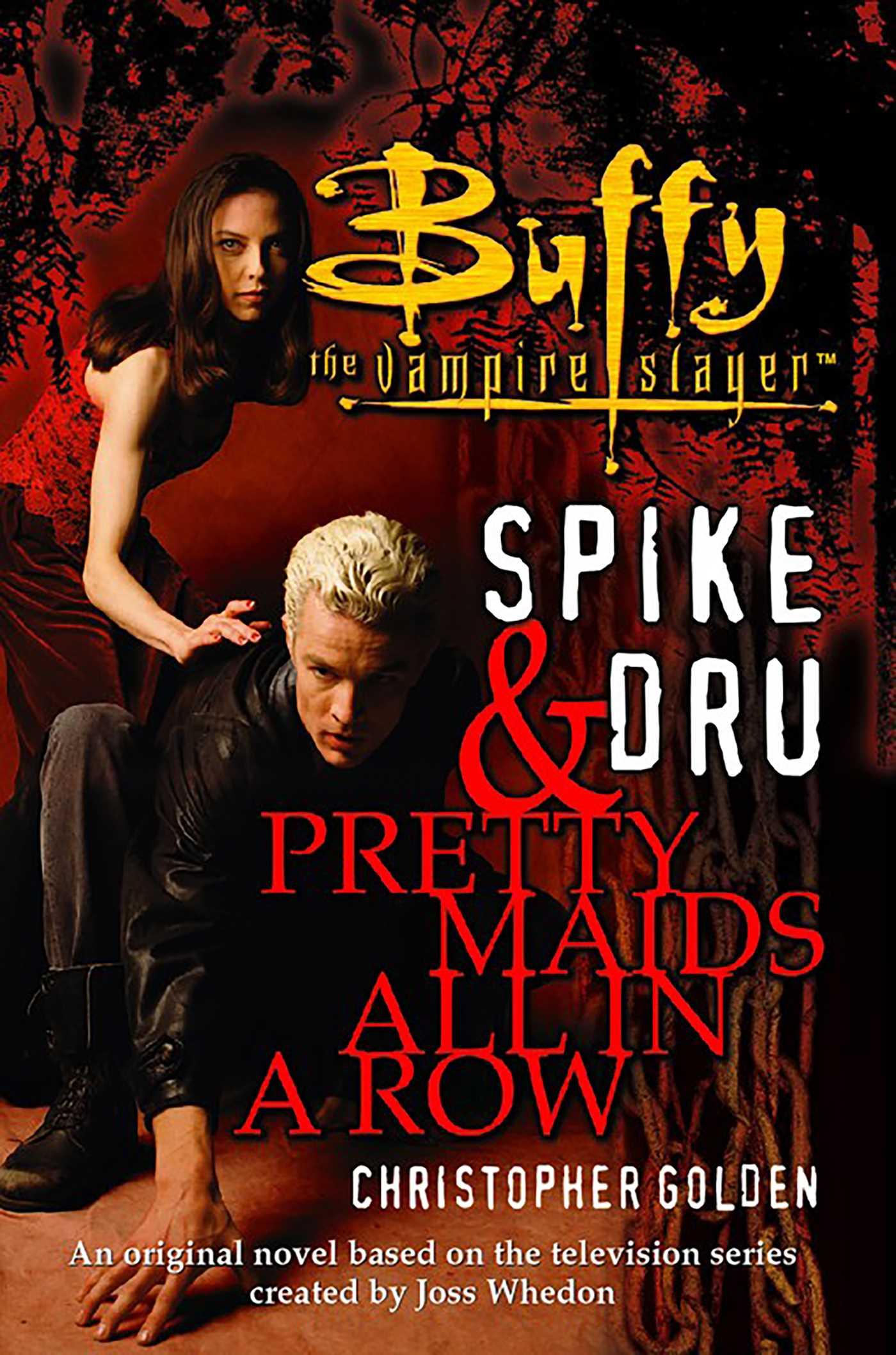 Spike and dru 9781534421226 hr