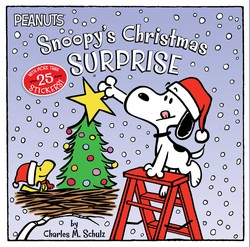 Snoopy's Christmas Surprise