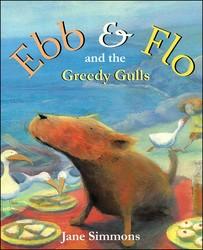 Ebb & Flo and the Greedy Gulls