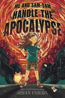 Image result for me and sam-sam handle the apocalypse
