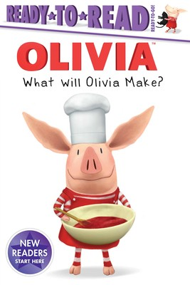 What Will Olivia Make?